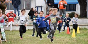 Corta Mato Kids – Uma Correria