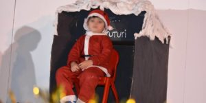 Natal no Mundo e… no Colégio Corte Real!